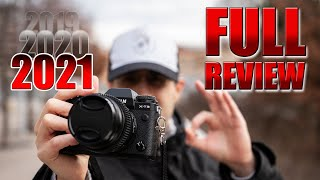 FUJIFILM X-T3 // FULL REVIEW ( après 2ans / after 2 years )