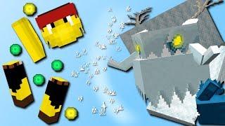 Gefährliches Schnee-Monster! (Kampf gegen Yeti) - Mod Vorstellung
