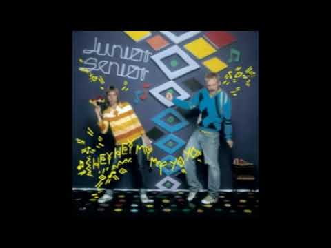 Junior Senior - Happy Rap