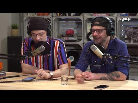Dwa Światy Podcast - odcinek 9 - Mateusz Holak