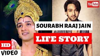 Sourabh Raaj Jain Life Story | Lifestyle | Glam Up