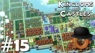 Download lagu Kingdoms And Castles S2E15 Thriving Kingdom MP3