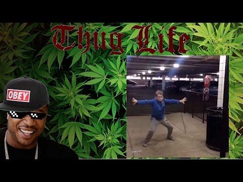 Thug Life #20: Comment Rentrer Dans Un Magasin En Mode Thug Life?