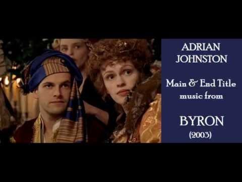 Adrian Johnston: music from Byron (2003)