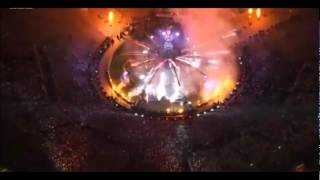 Diamond Jubilee - Paul McCartney - Live and Let Die - 4 jun 2012
