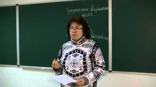 Треугольник Карпмана. Психолог Наталья Кучеренко.  Лекция № 11.