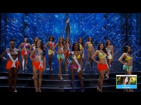 Miss Universe Final 9 Contestants Revealed | LIVE 1-29-17