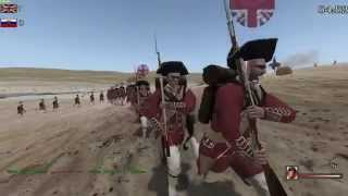 """Tricorne and Musket"" Napoleonic Wars Line Battle with the 33rd"