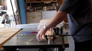 Summers Woodworking 2014 Bird House Build Entry
