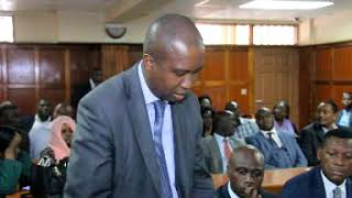 DPP OPPOSE RELEASE OF NYS SUSPECTS BEFORE BOND TERMS VERIFICATION, LAWYERS OPPOSE DPP MOVE.