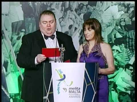 Malta Football Awards Highlights