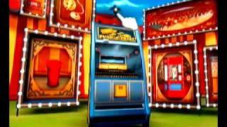 "nintendo Wii Carnival cheats unlock hidden prize ""winner sash"""
