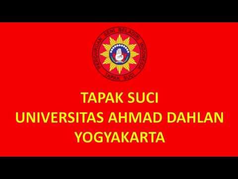 MASTA : Profile 3 Organisasi otonom Universitas Ahmad Dahlan (IMM,TS,HW)