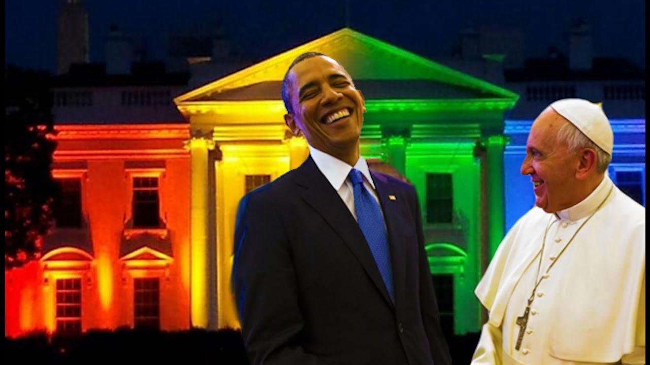 Картинки по запросу white house pope francis