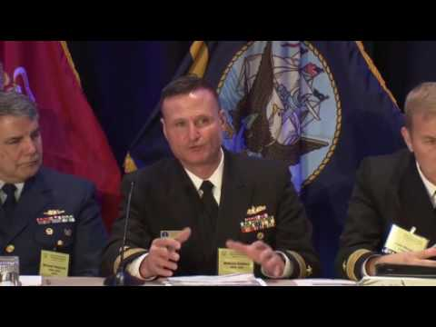 Surface Navy Symposium 2017: Shipbuilding Panel