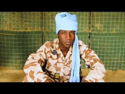 Facing Daily Danger in Mali: A Peacekeeper's tale