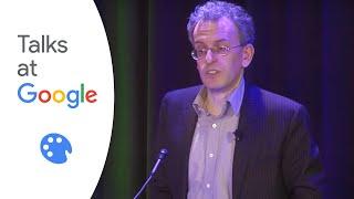 "Christopher Bonanos: ""Instant:The Story of Polaroid""   Talks at Google"