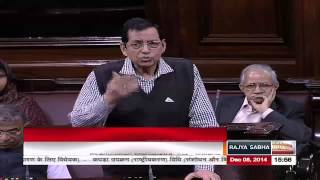 Sh. Pyarimohan Mohapatra's comments on The Textile Undertakings Laws Bill, 2014