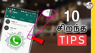 Baixar 10 Best Whatsapp Tricks 2018 | Tamil Tech