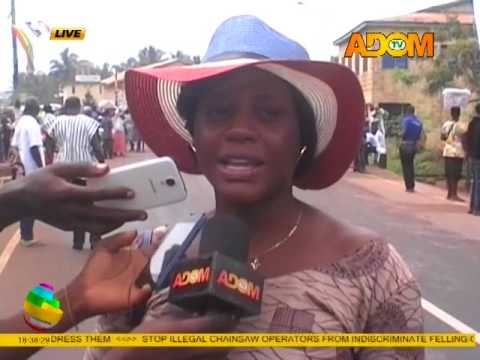 Adom TV News (7-8-17)