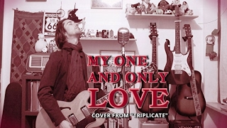 Bob Dylan - My One And Only Love (cover from TRIPLICATE)