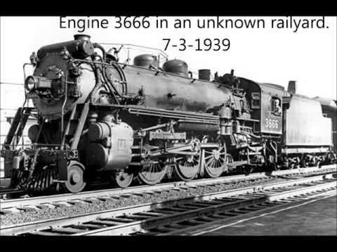 Boston & Maine Train Accident 1939 Portsmouth NH