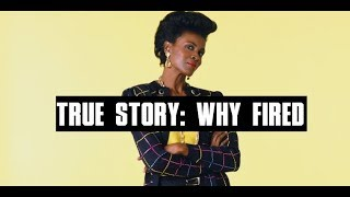 Why Original 'Aunt Viv' Was Fired, Fresh Prince Of Bel-Air - Here's Why