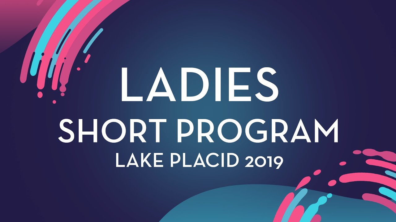 Maya Gorodnitsky (ISR)| Ladies Short Program | Lake Placid 2019