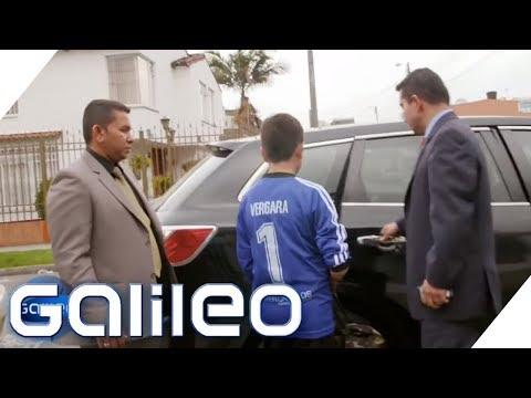 Türkei vs. Kolumbien - Der Alltag der Kinder | Galileo | ProSieben