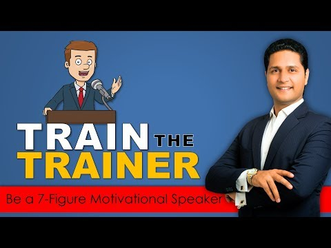 Train The Trainer Course In Hindi | Best Train The Trainer Workshop In India By Parikshit Jobanputra