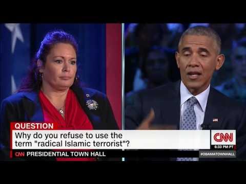 President Obama, Religion/Worldviews & Radical Islamic Terrorism