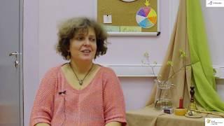 юлия Балабан о работе с детьми с аутизмом. 2 часть