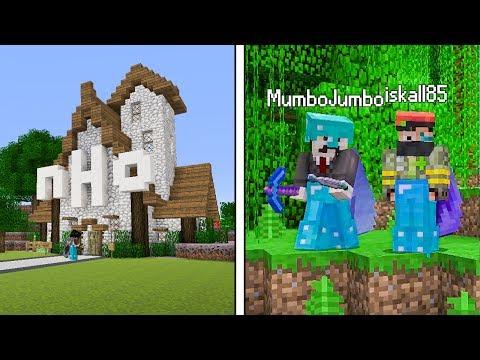 Minecraft Hermitcraft :: UH OH! e26