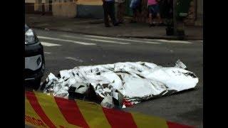Acidente Grave! Carretas esmaga Motoqueiro