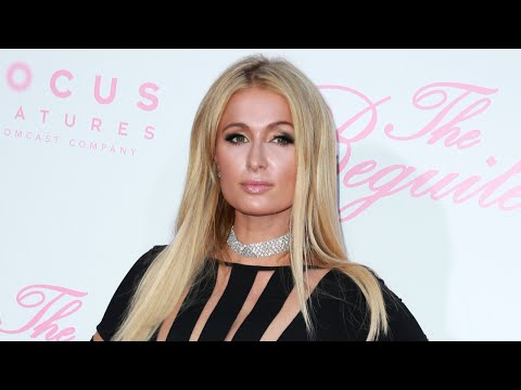 Paris Hilton Teases Her Grand Return to Music with New Single 'Summer Reign' -- Listen!