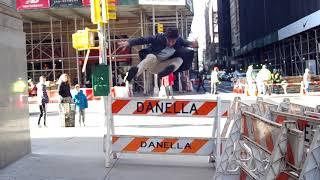 PACE UNIVERSITY NYC RecruitmentVideo 2019-2020