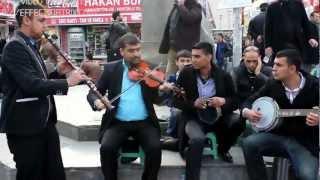 Grup ŞENLENDİRİCİ -Sokak Müzisyenleri-İLET.:0531 736 05 10