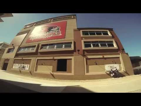 Southeast Missouri State University - Uptown Funk(Carpe Diem 2015)