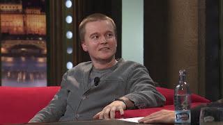 2. Petr Kolečko - Show Jana Krause  11. 11. 2015