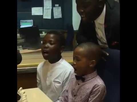 Thina zungu- ft two young boys khozi fm