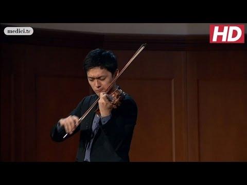 #TCH15 - Violin Round 1: Yu-Chien Tseng