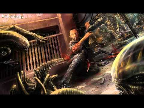 Jack Trammell - Black Horizon (Behemoth)