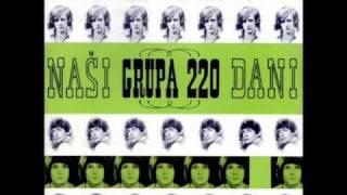 Grupa 220 - Besciljni dani