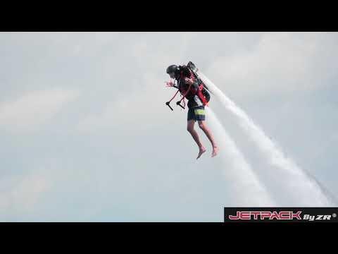 Jetpack rental   SenahoFilm JetPack by ZR 1080pFHR