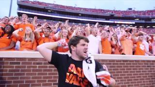 Clemson Football    Will You Get Back Up?