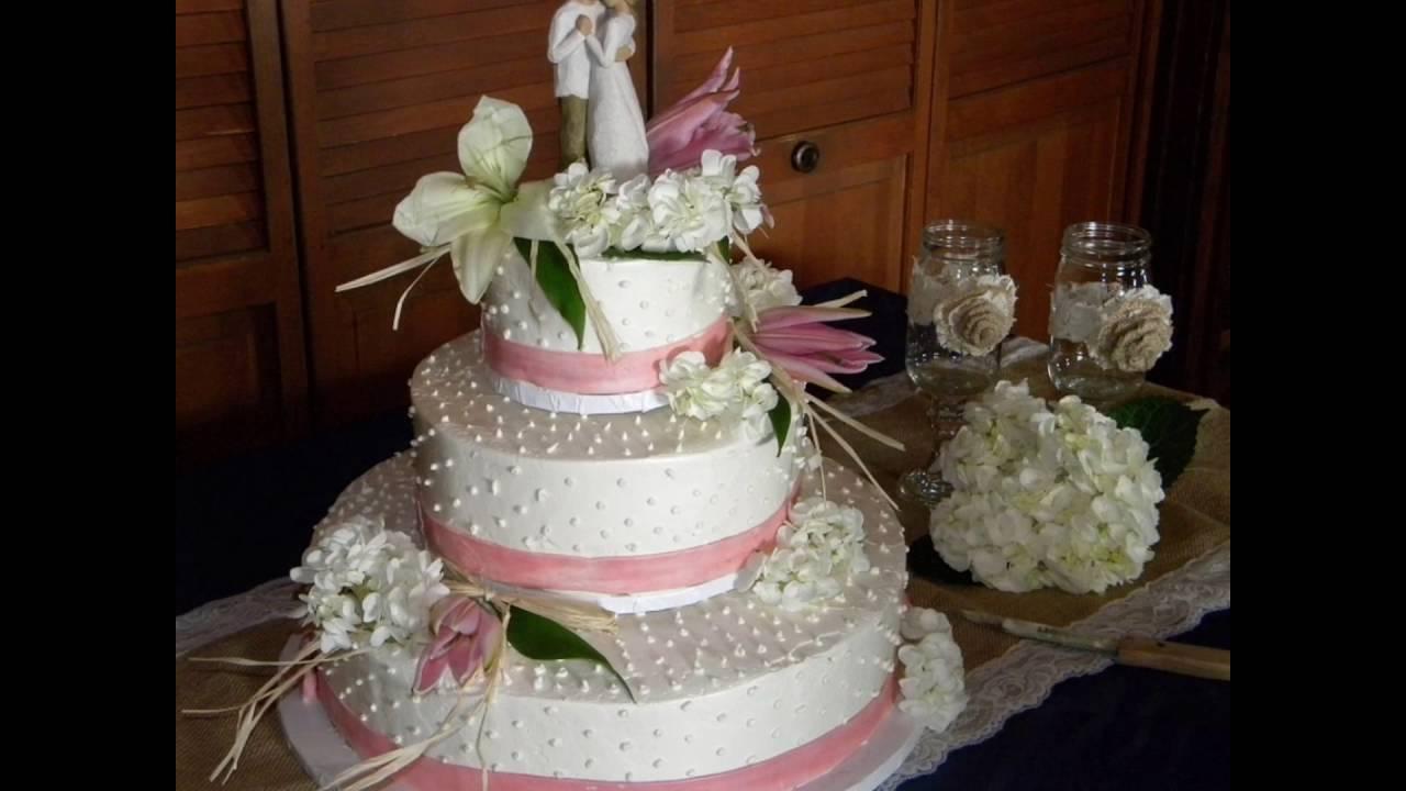Daftar Harga Hiasan Kue Pengantin Yang Murah YouTube - Harga Dummy Wedding Cake