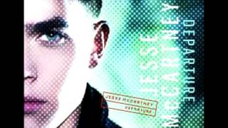 Watch Jesse McCartney Think About It video