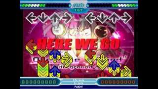 "【Step Mania】Over the ""period""予想譜面【EDIT】"