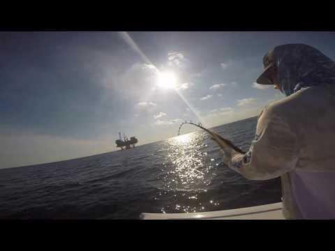 2019 Mexican Gulf Fishing Co. Trip