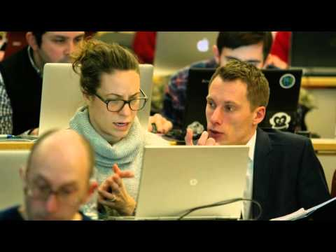 Data Science Bootcamp in Python (February 2016)